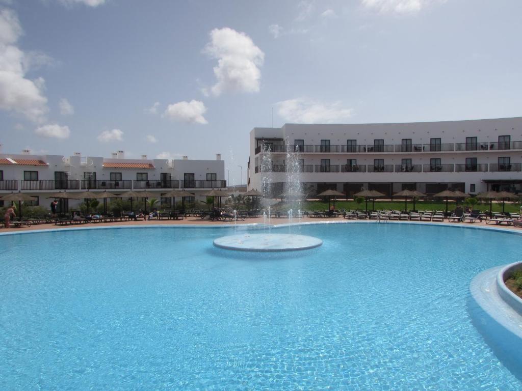 BCV - Summer Breeze Private 10 Bedroomed Apartment Sol Dunas Resort