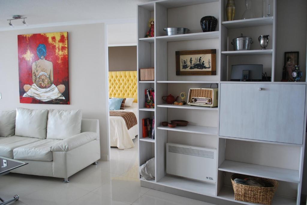 Petit Bijou - Artist Apartment - Playa - Piscina - Gimnasio