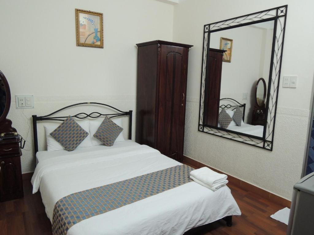 Bao Ti Hotel