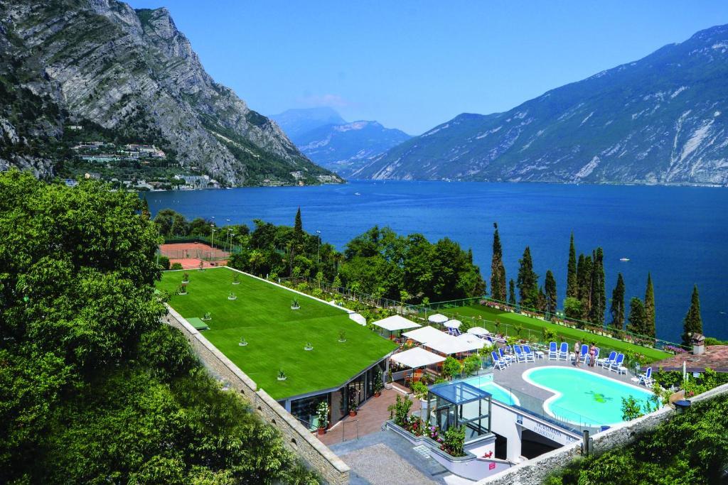 Garda Suite Hotel Limone sul Garda, Italy
