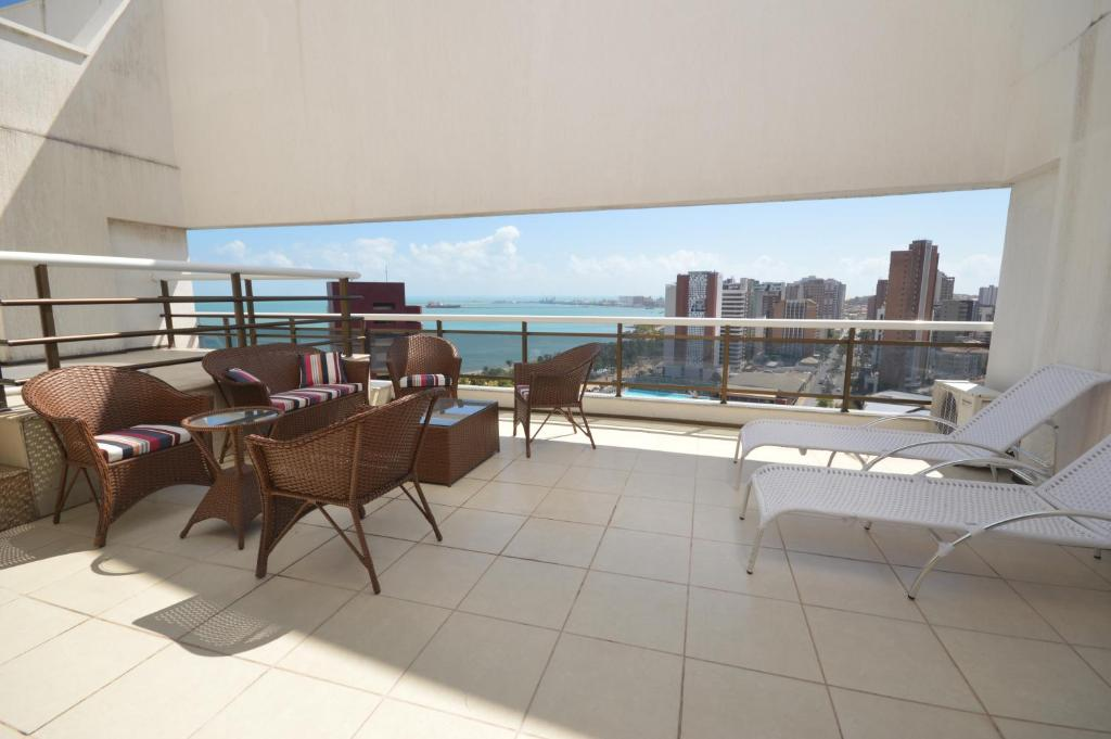Leme Penthouse Apartment Fortaleza Updated 2021 Prices