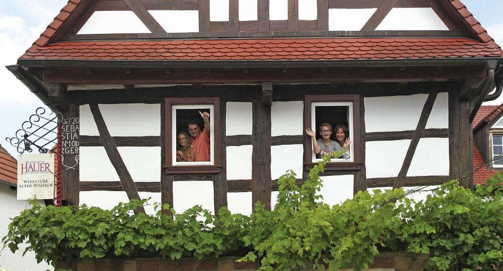Landhotel Hauer Pleisweiler-Oberhofen, Germany