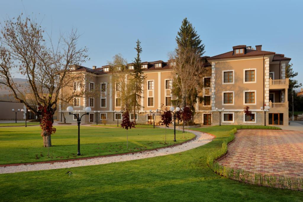 Midalidare Hotel & Spa, Могилово – Обновени цени 2020