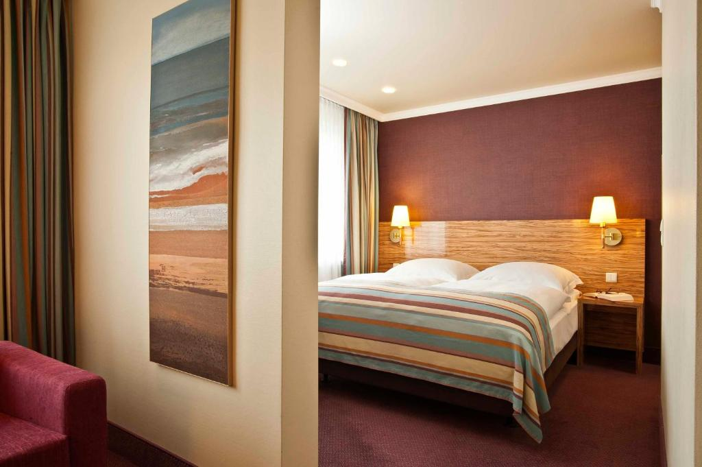 Best Western Raphael Hotel Altona Hamburg, Germany