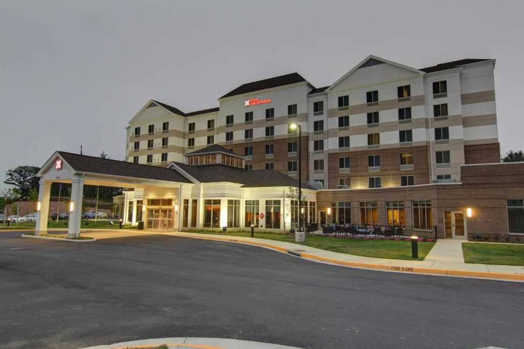 Hilton Garden Inn Woodbridge