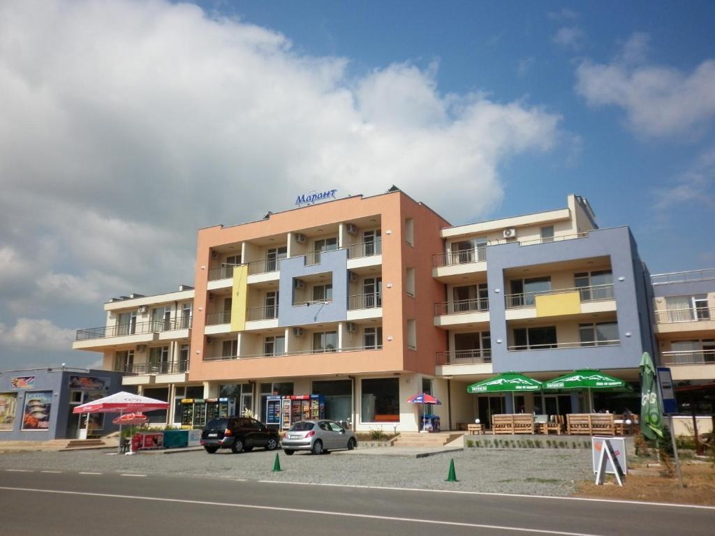 Hotel Marant Sozopol, Bulgaria