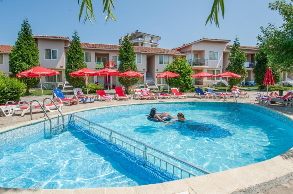 Merlin Club Hotel - All Inclusive Lozenets, Bulgaria