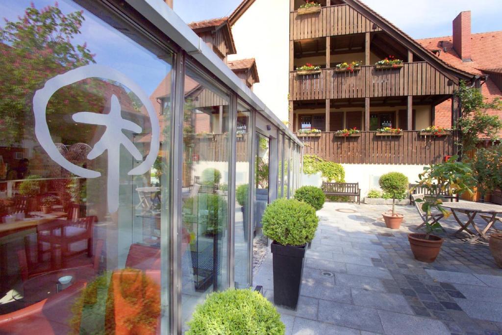 Hotel Schindlerhof Nurnberg, Germany