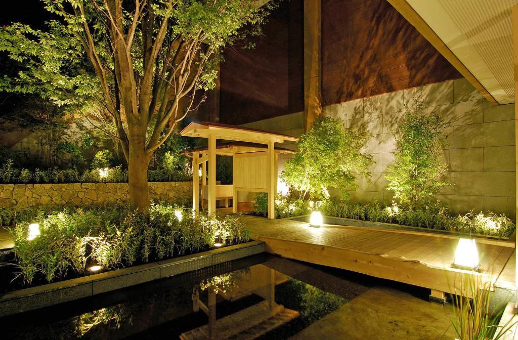 箱根 時の雫の敷地内または近くにあるプール