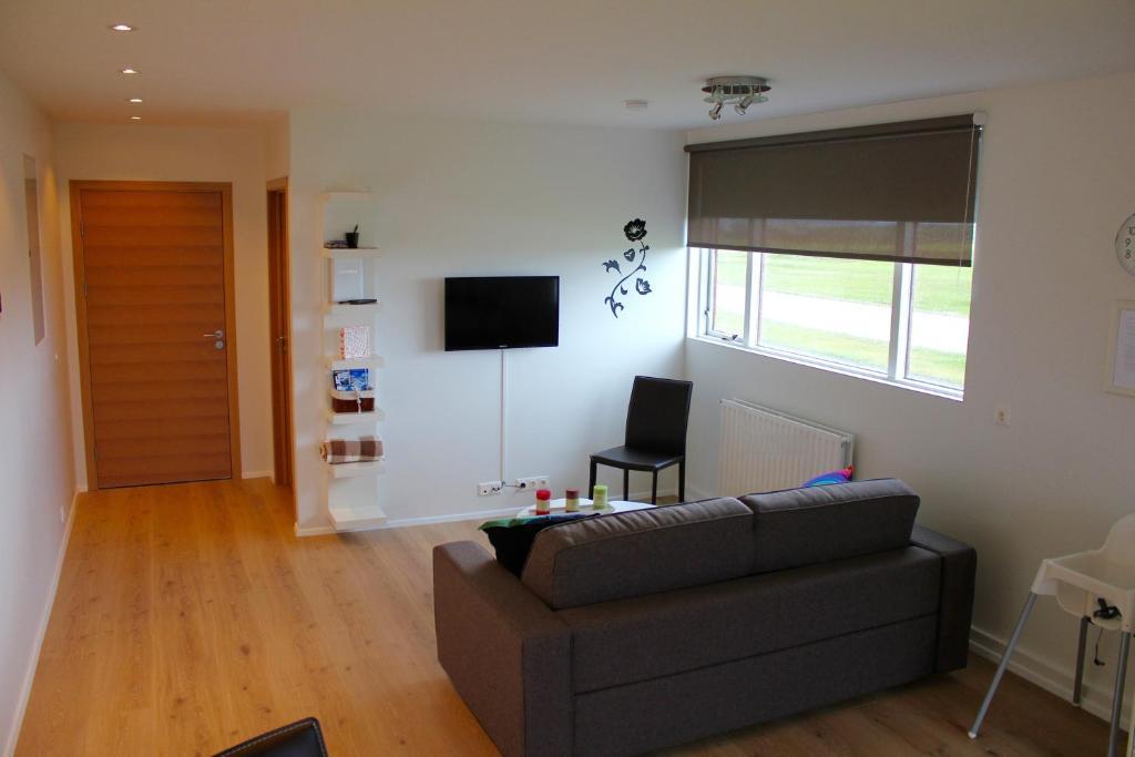 Lónið Apartments