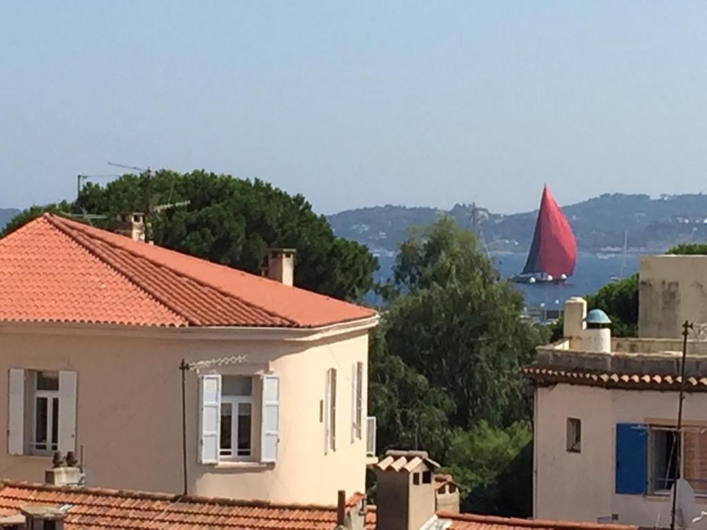 Appartement 3 Pieces Sainte Maxime
