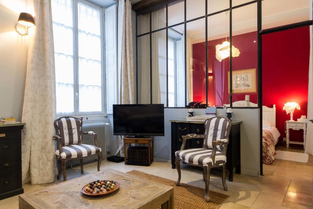 Apartment Le Loisy, Dijon, France - Booking.com