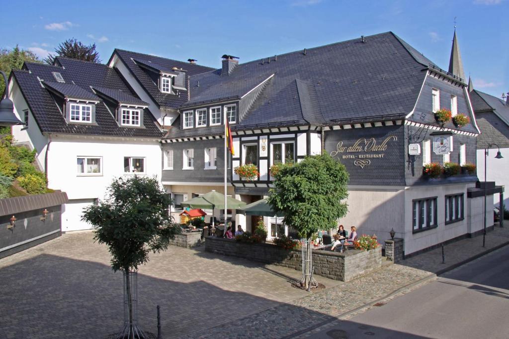 Zur alten Quelle Drolshagen, Germany