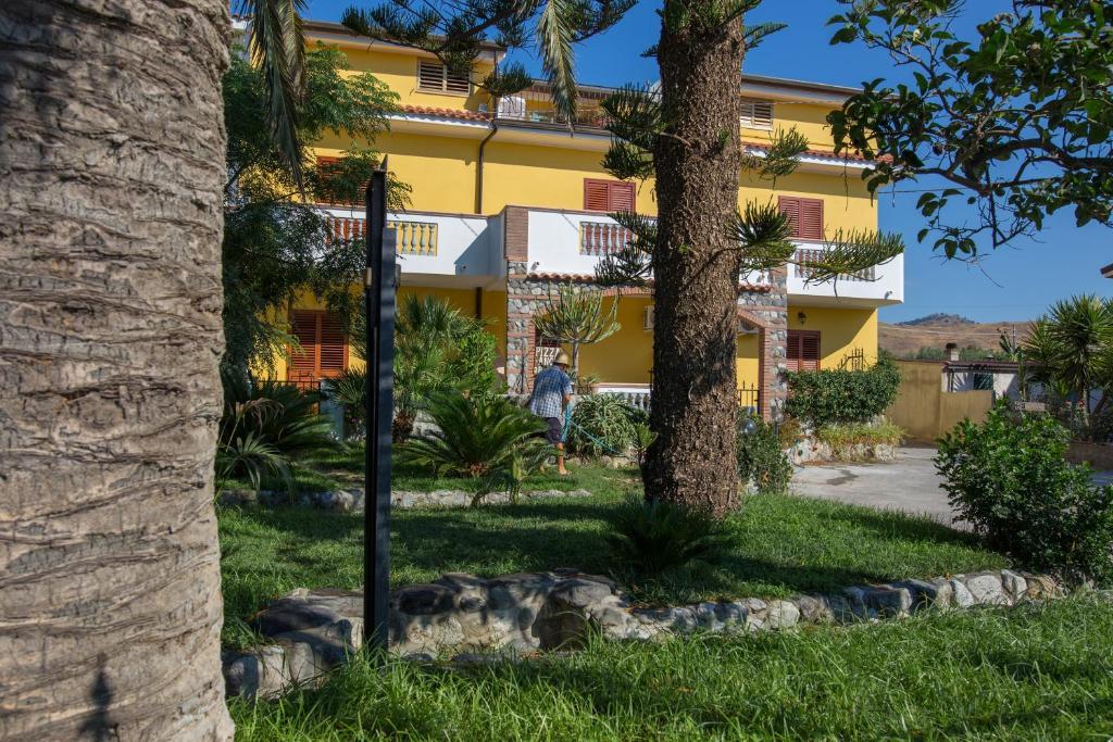 Casa Cosmano
