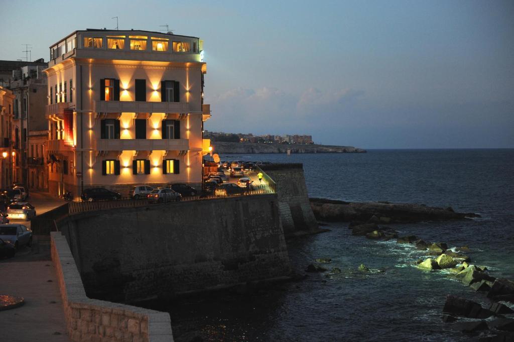 Hotel Livingston Siracusa, Italy
