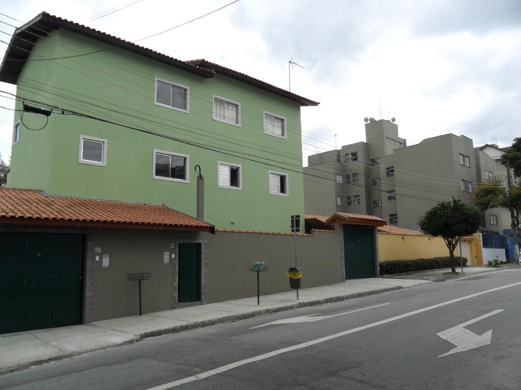 Hostel São José Dos Campos