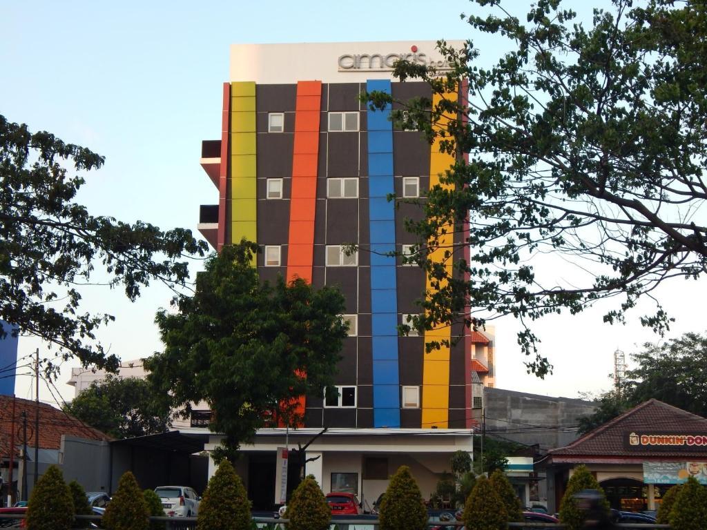 Amaris Hotel Senen Jakarta 7 7 10 Harga Terbaru 2021