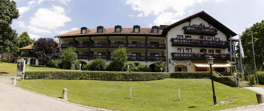 Hotel Birkenhof Therme Bad Griesbach, Germany