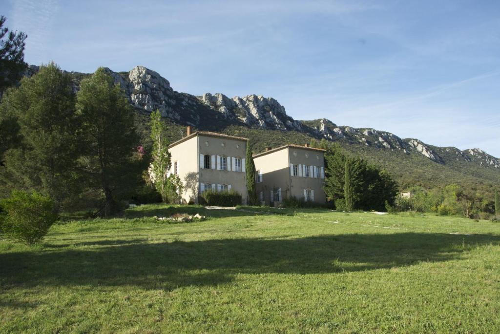 Château de Peyralade