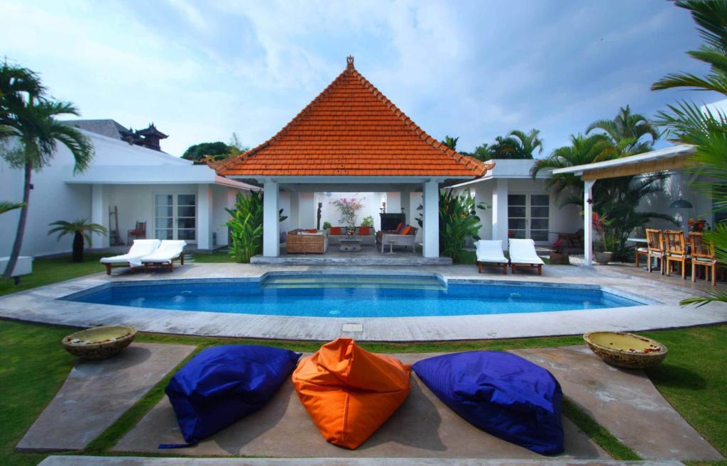 Villa Mutiara Putih Seminyak Updated 2021 Prices