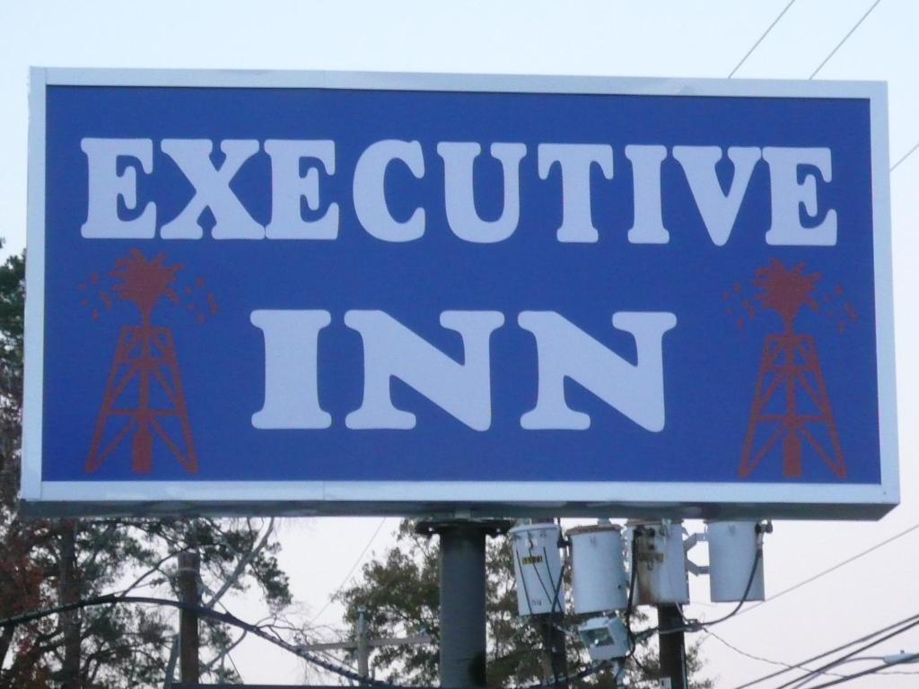 Executive Inn Kilgore