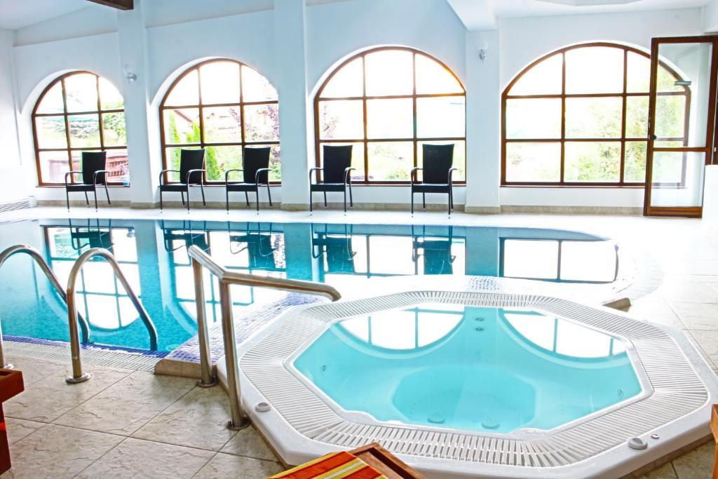 Hotel Esprit Brasov, Romania