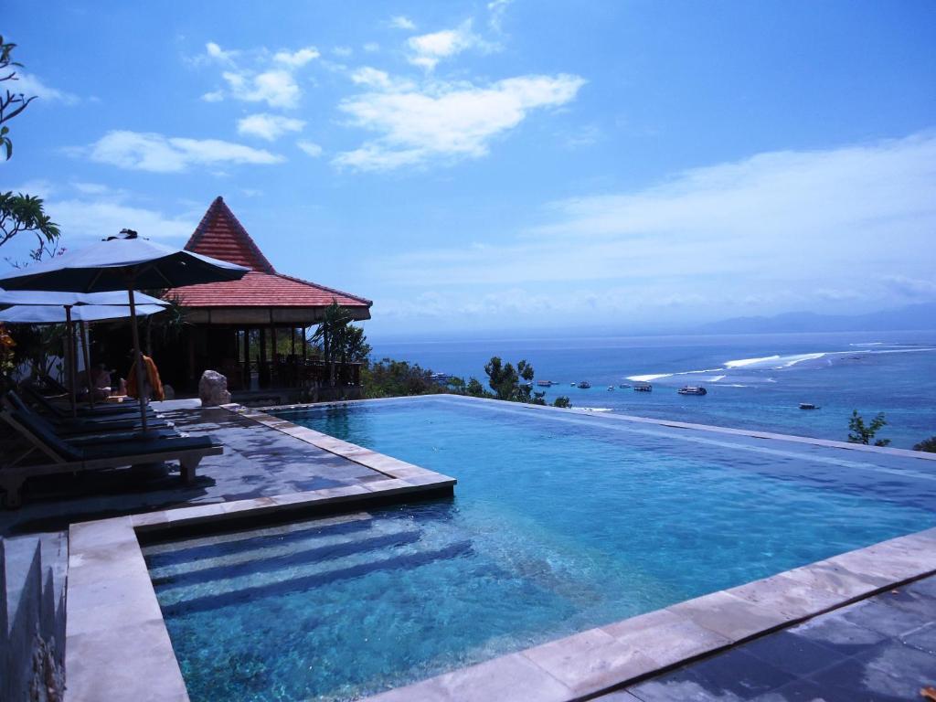 Lembongan Cliff Villas Nusa Lembongan Updated 2021 Prices