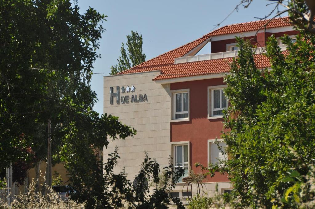 Hotel de Alba