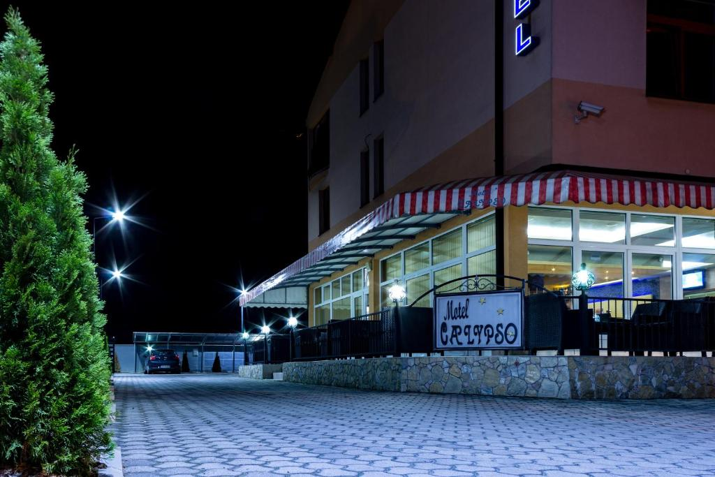 Motel Calypso Travnik