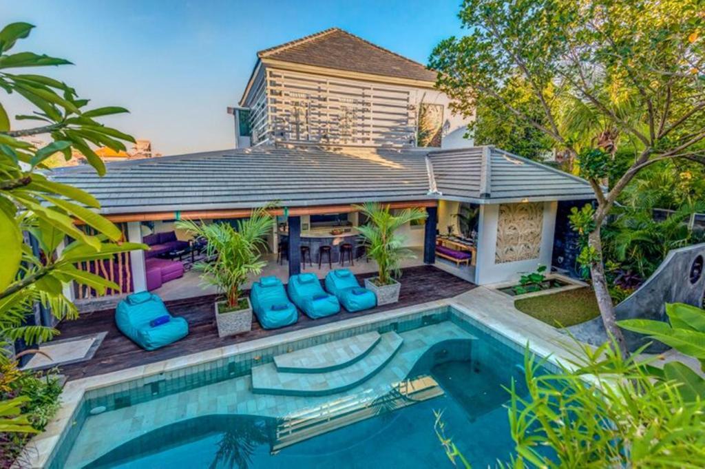 Villa Alchemy Seminyak 7 7 10 Updated 2021 Prices
