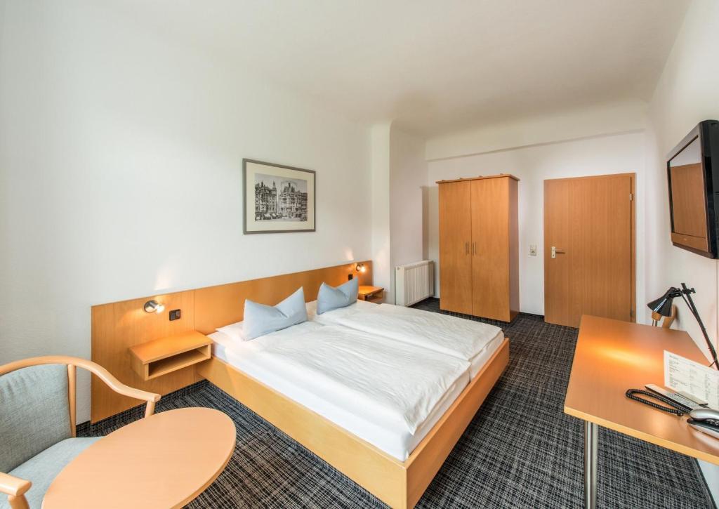 City Hotel Eisenach, Germany