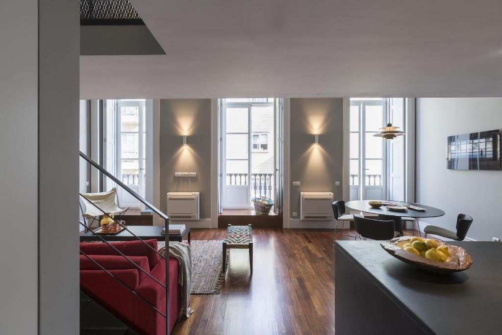 Apartamentos oporto недвижимость на сейшелах цена