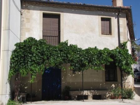 Casa Tia Emilia