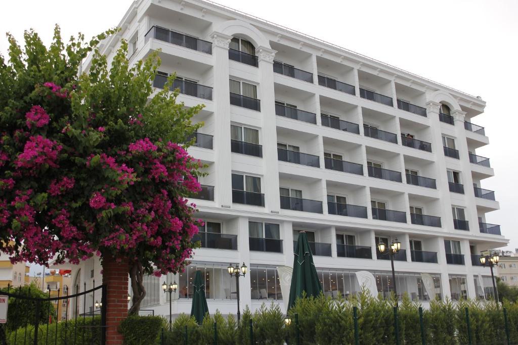 Süzer Resort Hotel