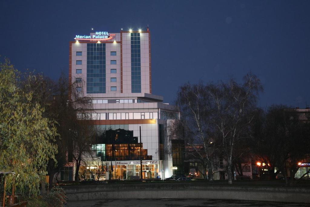 """Merian Palace Hotel"""""""