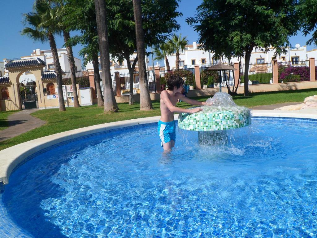 Kings-Holiday Apartment Spain 18
