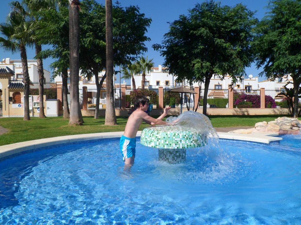 Kings-Holiday Apartment Spain 16