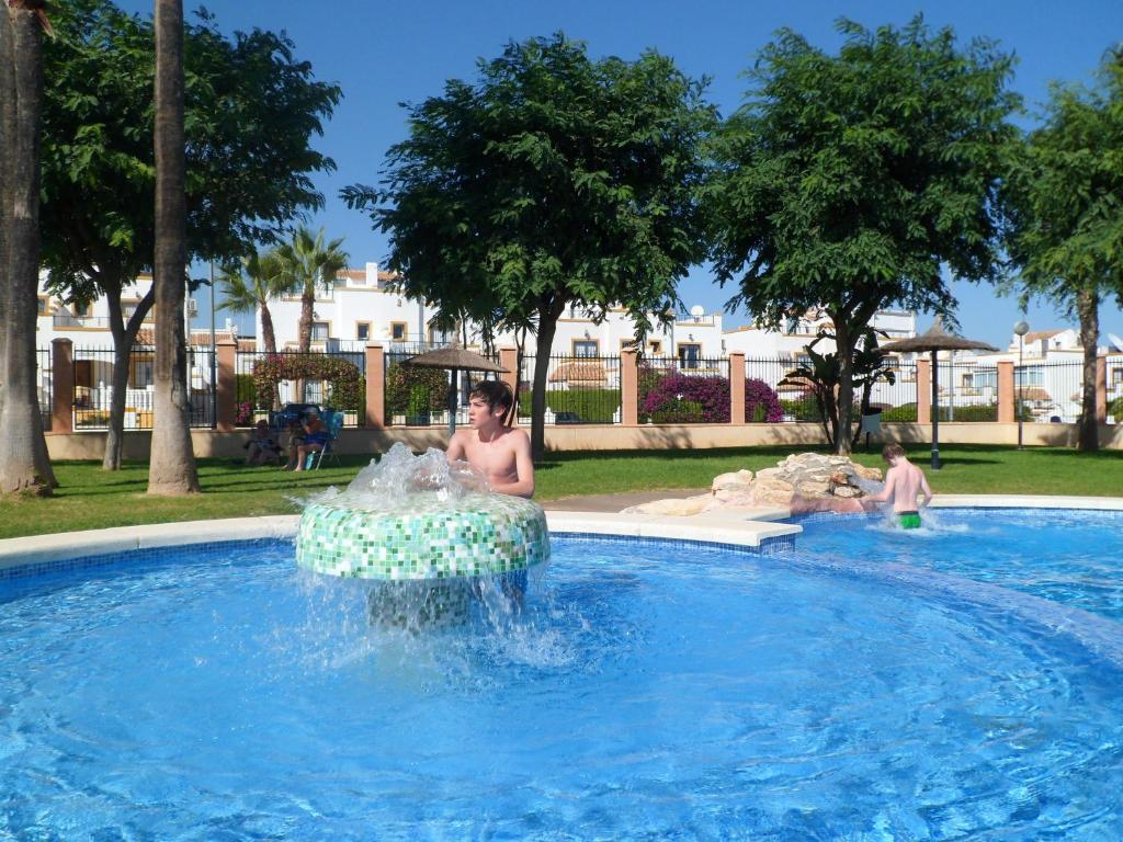 Kings-Holiday Apartment Spain 15