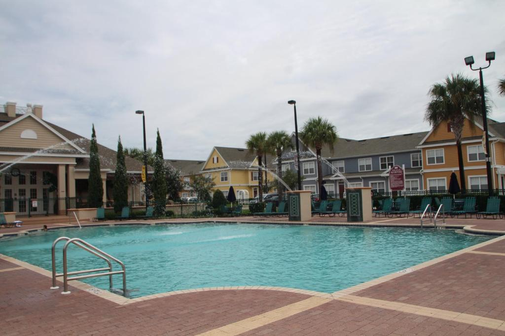 The swimming pool at or close to The Villas at Seven Dwarfs Lane