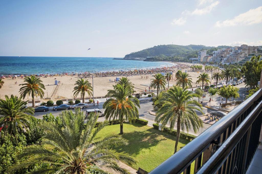 Hotel Neptuno Oropesa del Mar, Spain