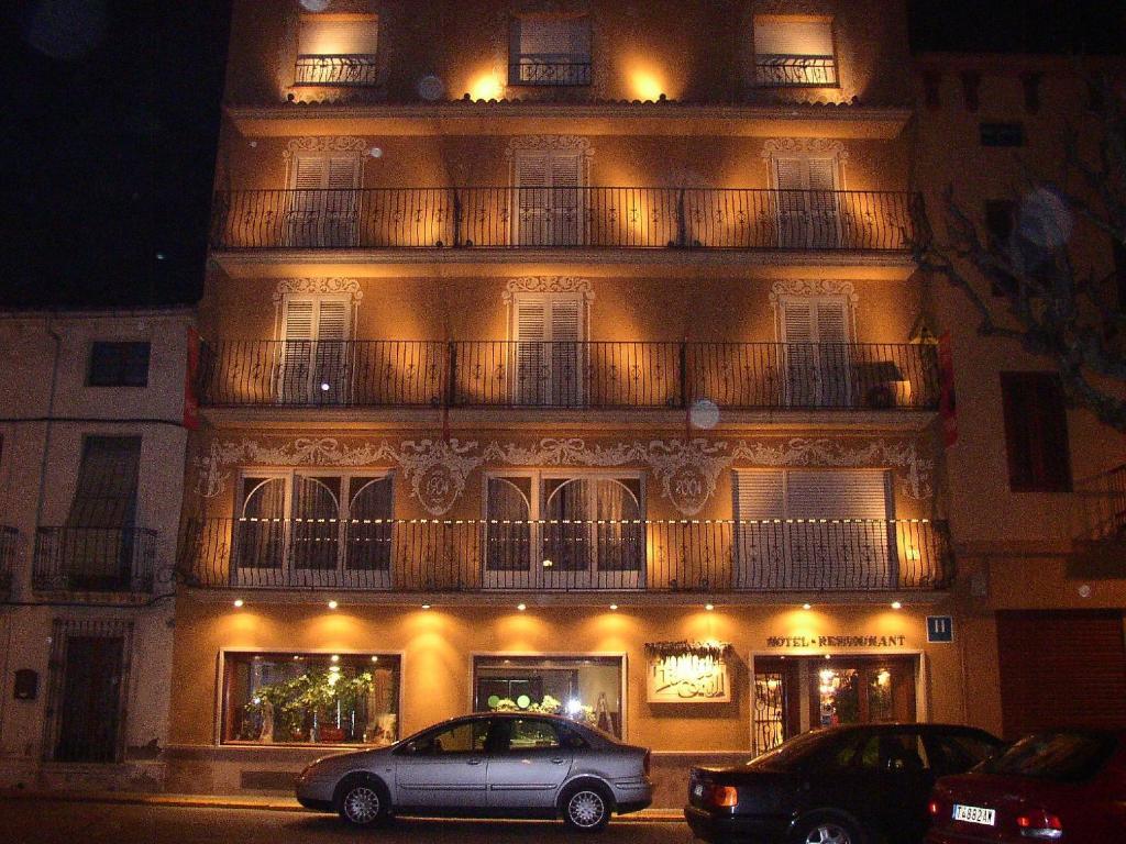 Hotel Tall de Conill Capellades, Spain