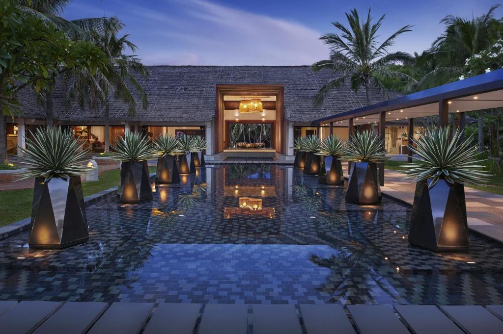 Avani Quy Nhon Resort, Quy Nhơn – Cập nhật Giá năm 2021