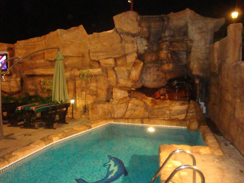 Hotel Niagara Varna City, Bulgaria
