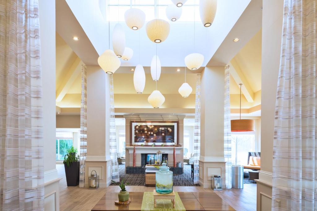 Hilton Garden Inn Philadelphia Fort Washington Fort Washington Updated 2020 Prices
