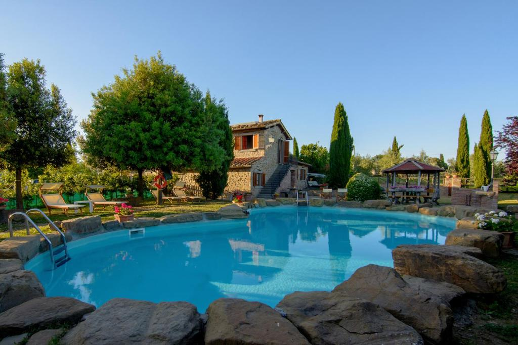 Hotels In Civitella In Val Di Chiana