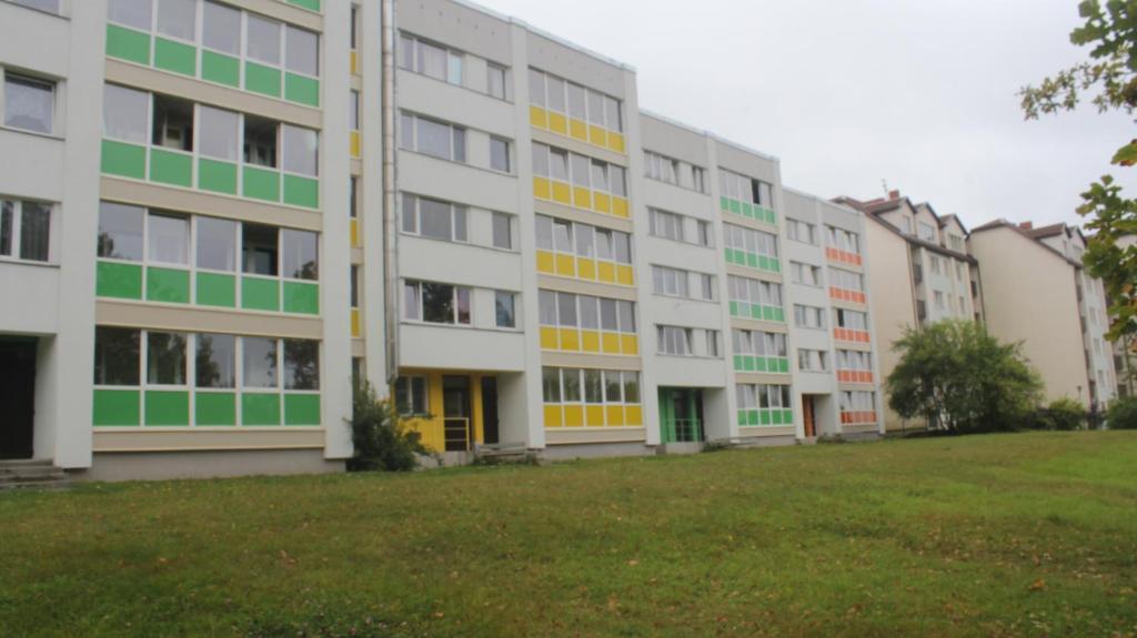 Tomas Apartment