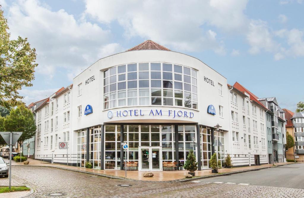 Hotel am Fjord Flensburg, Germany