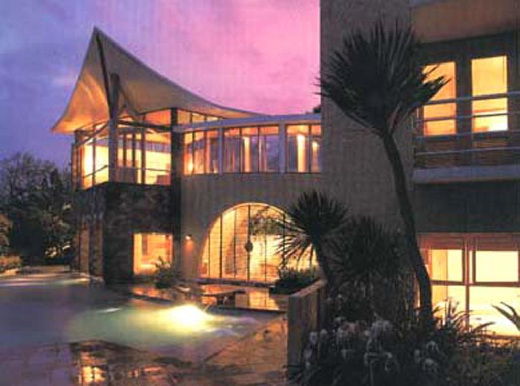Villa Della Scala Batu Indonesia Booking Com