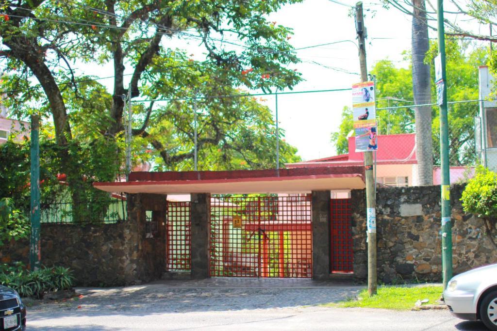 Zacarias Residency