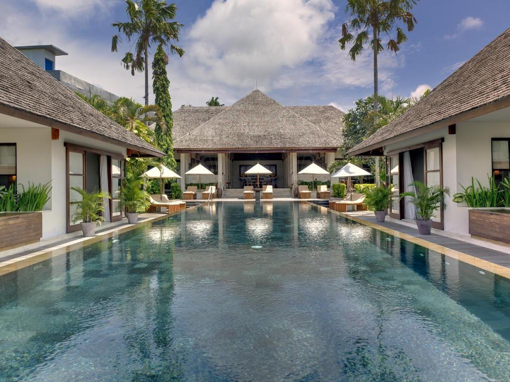 Villa Mandalay Tanah Lot Indonesia Booking Com